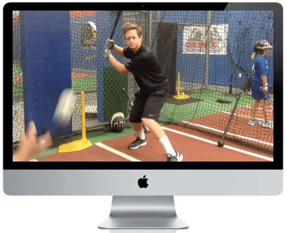 How To Program Your Brain To Stay Back On Off-Speed Pitches.