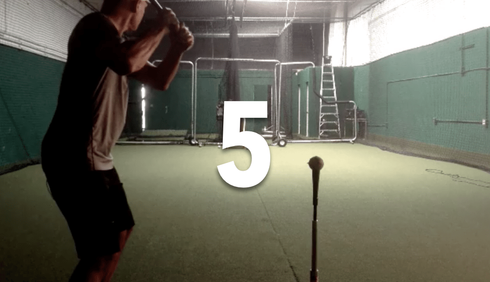 Feel Swing Drill