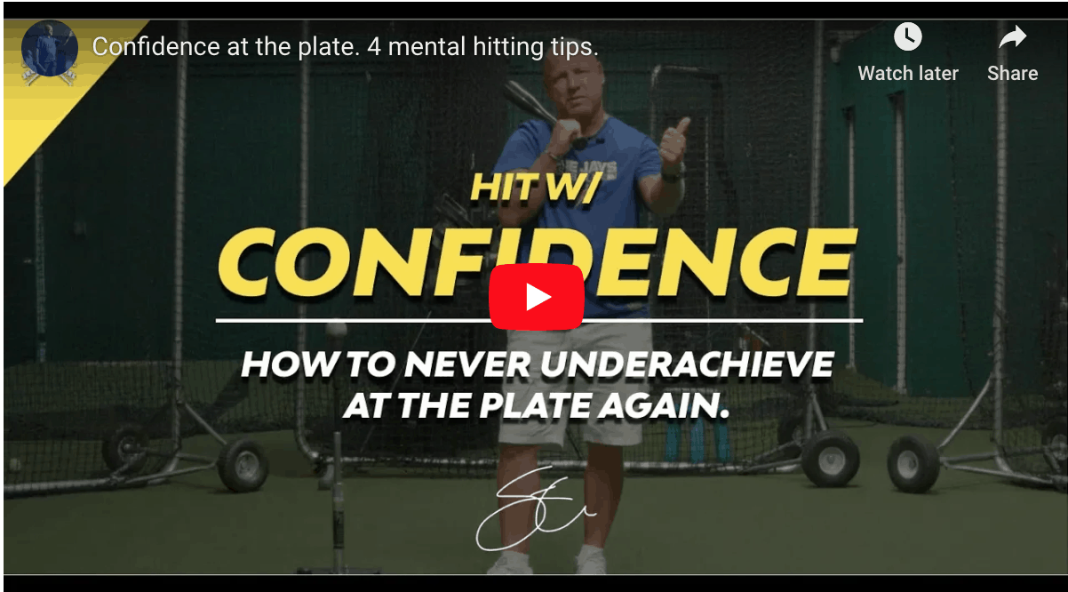 How To Hit With 100% Confidence