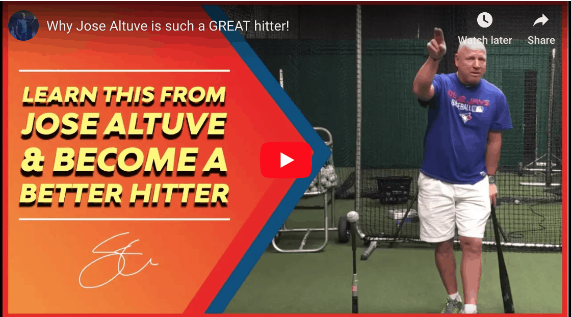 What You Can Learn From Jose Altuve