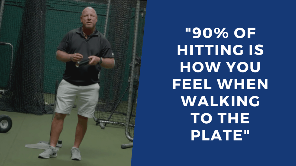 the menal side of hitting quality atbats