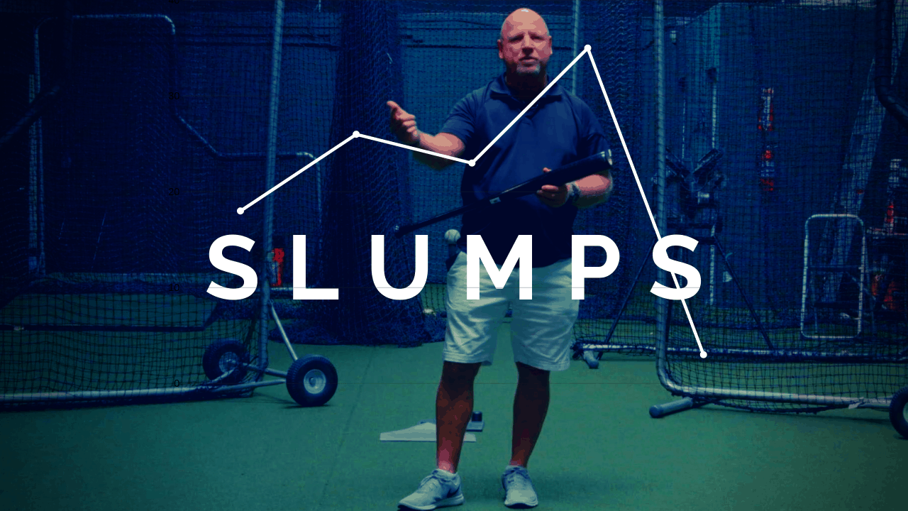 How To Deal With Batting Slumps.