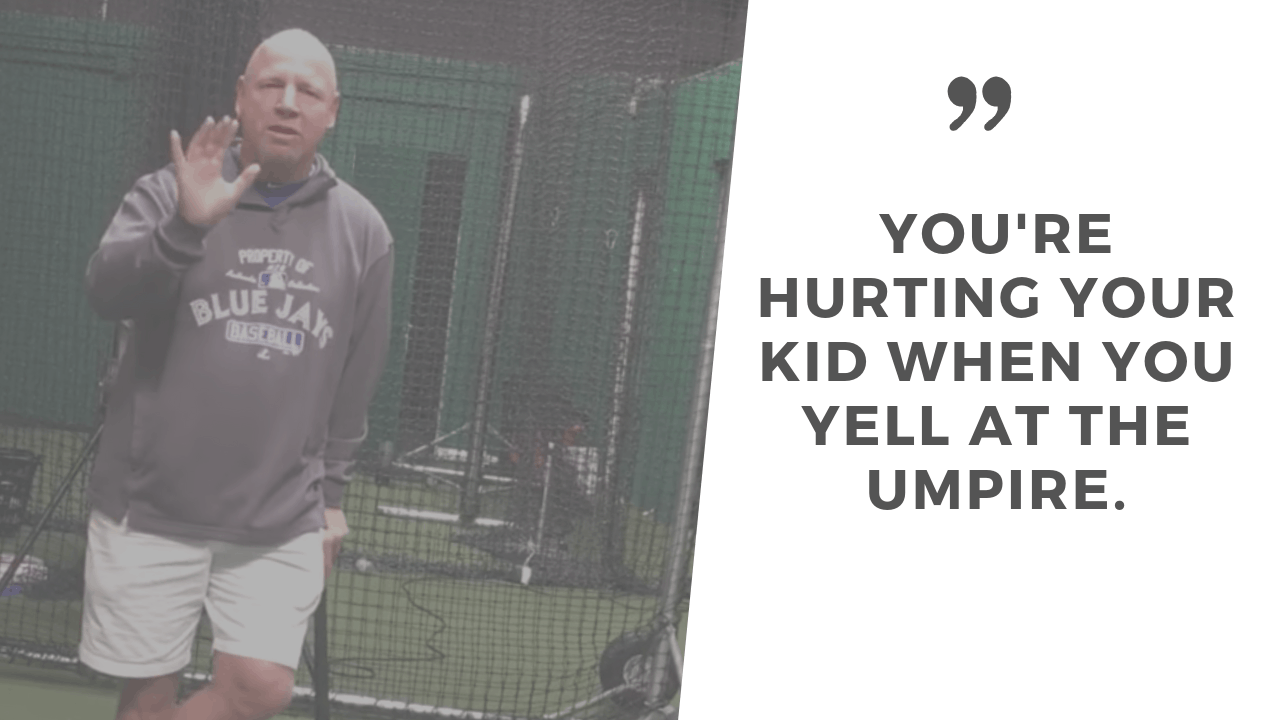 QAB Baseball – Baseball Parenting Advice