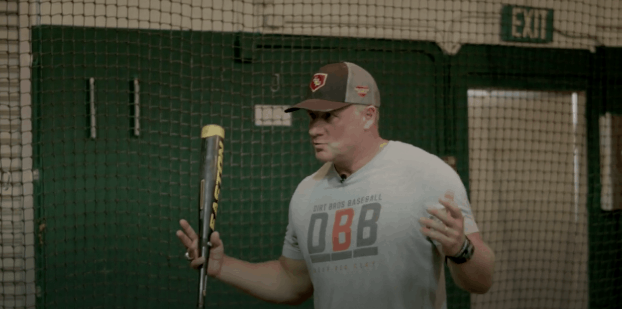 The Big Three - Hitting Drills