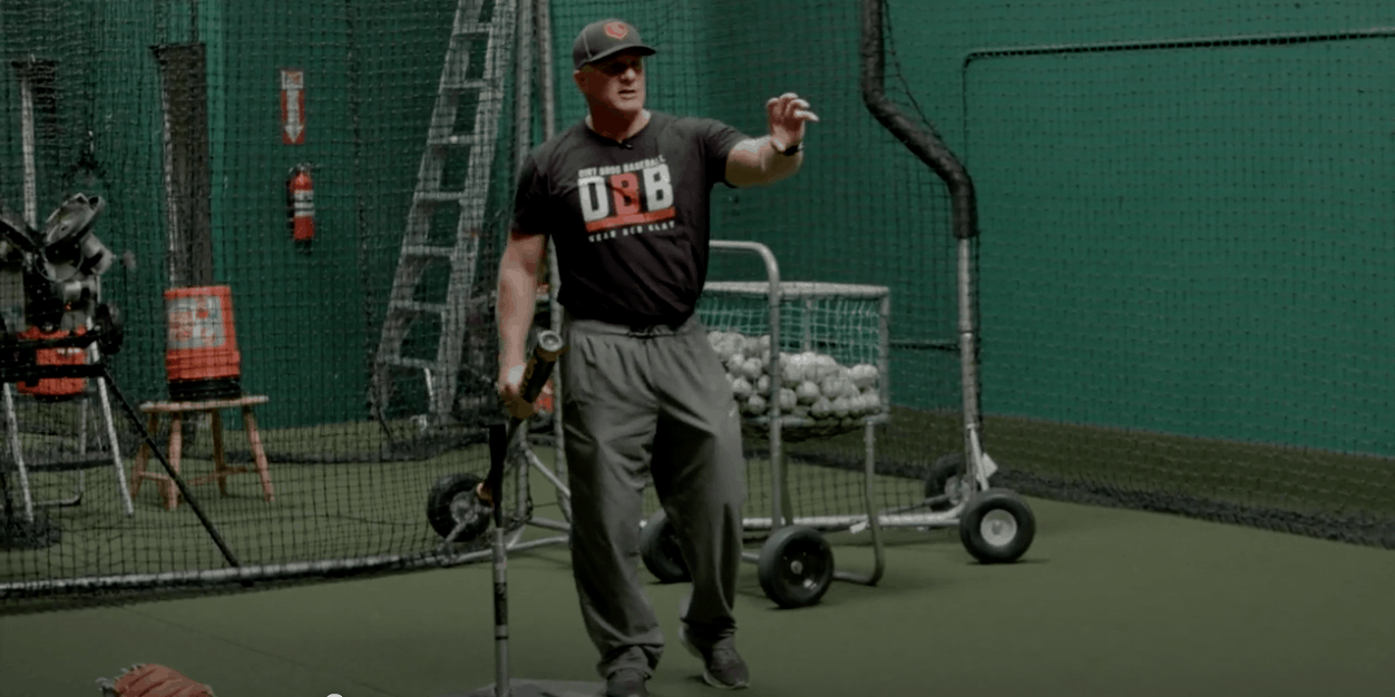 Pitch Recognition- How To See The Fastball