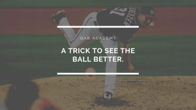 Baseball Pitch Recognition Tips & Tricks.