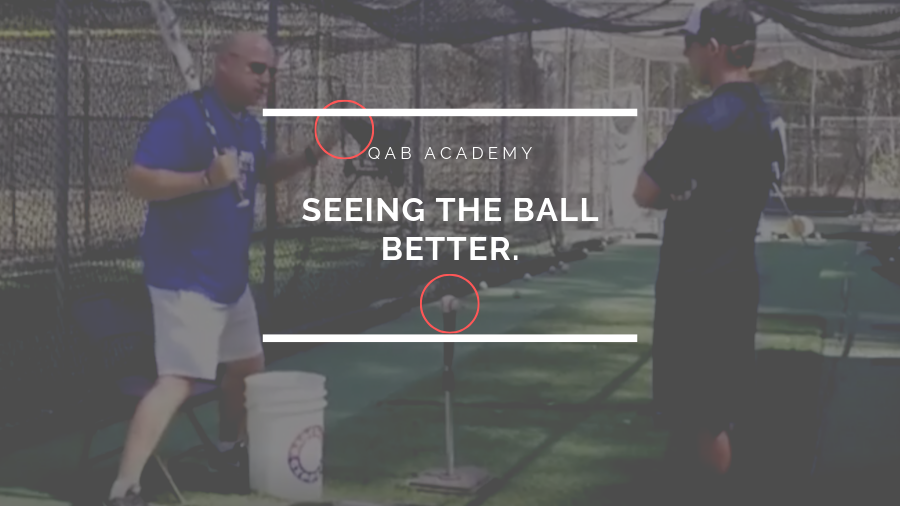 Baseball Pitch Recognition Tips & Tricks