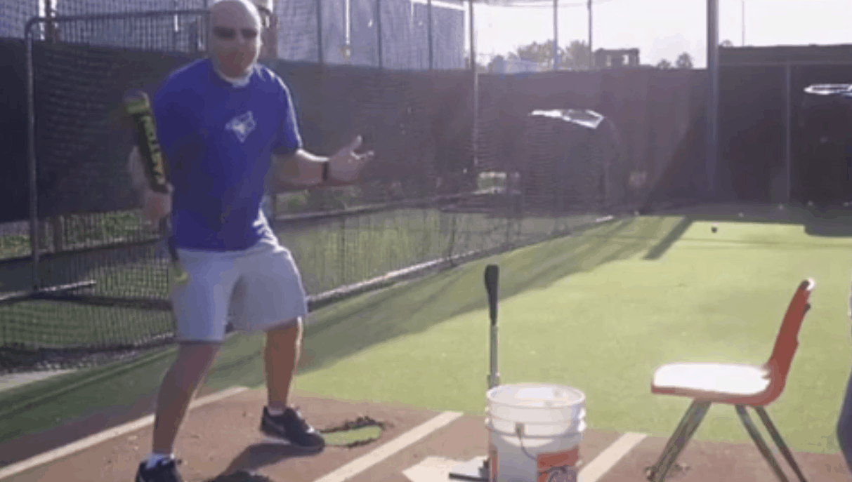 Opposite Field Hitting Approach and Plate Coverage