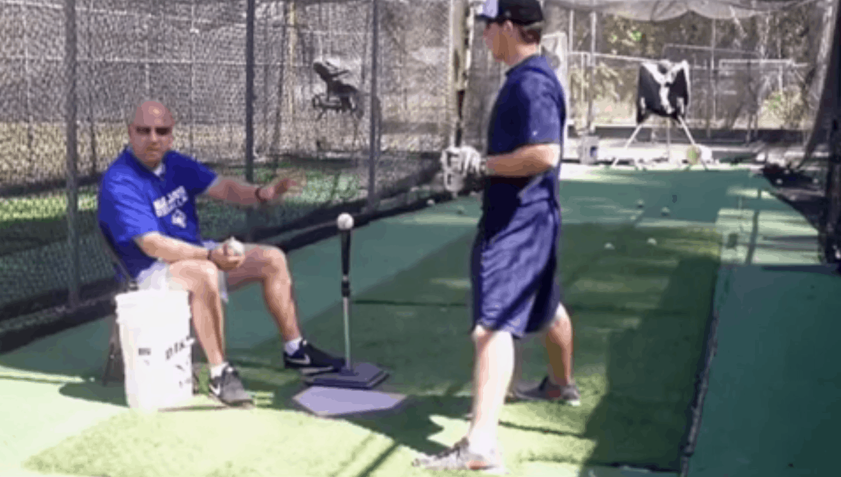 The Line Drive Machine Philosophy