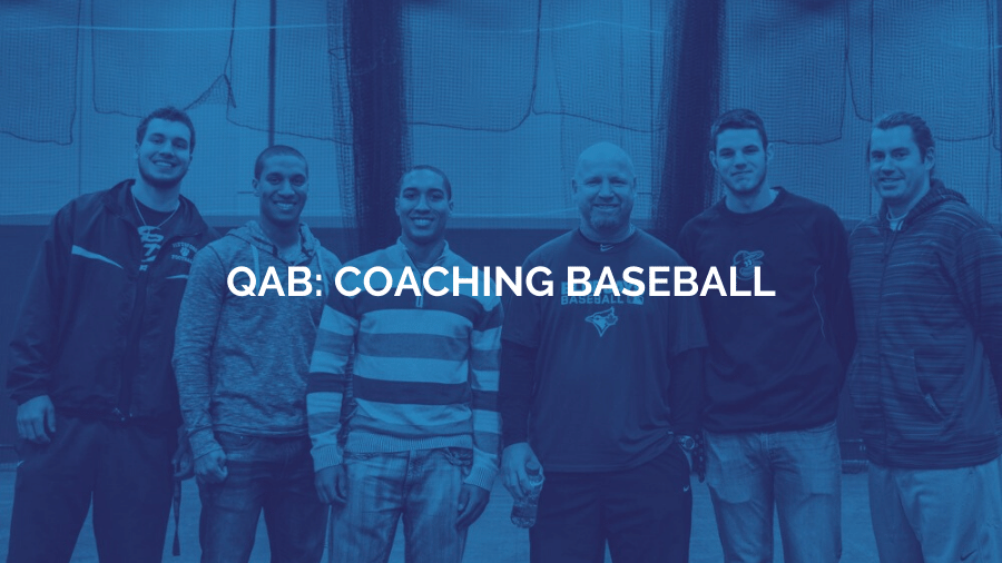 QAB: Coaching Baseball