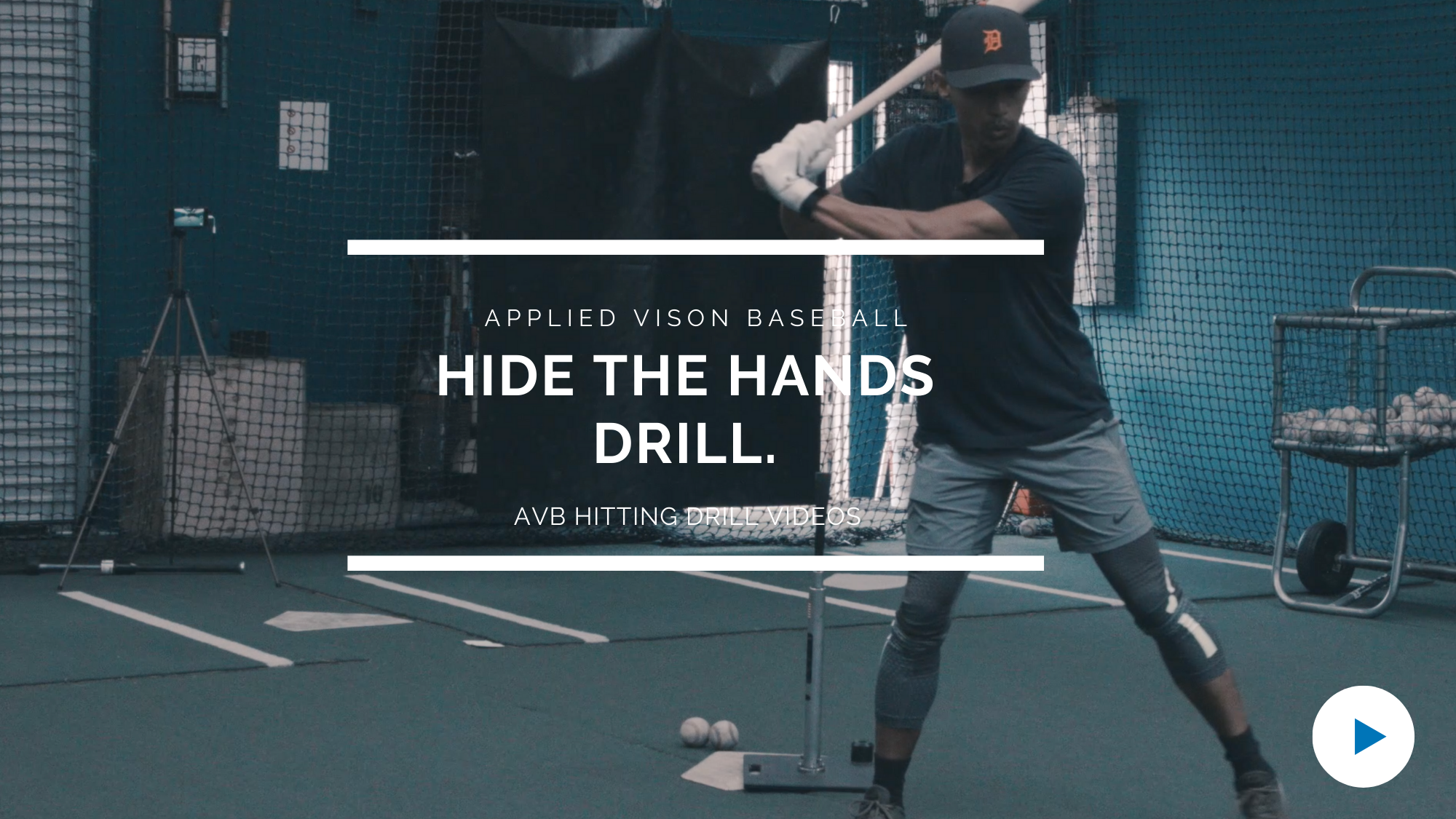 How To Increase Your Hand & Bat Speed With One Adjustment.